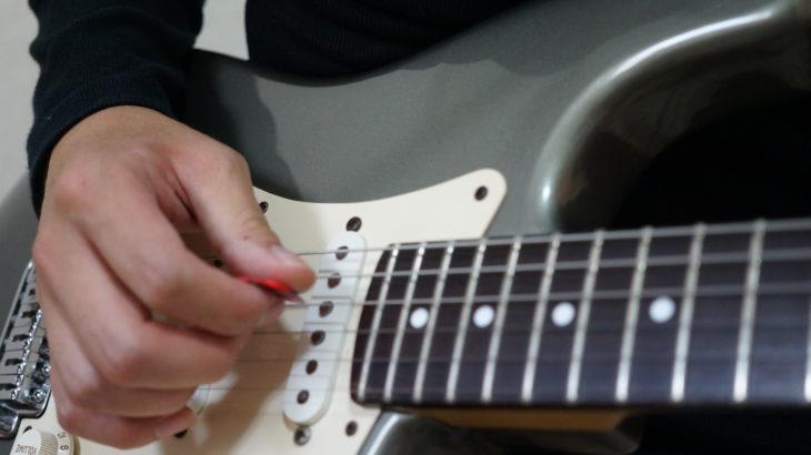 9/21金 北小金throbber ギタープレイヤー向けワークショップ