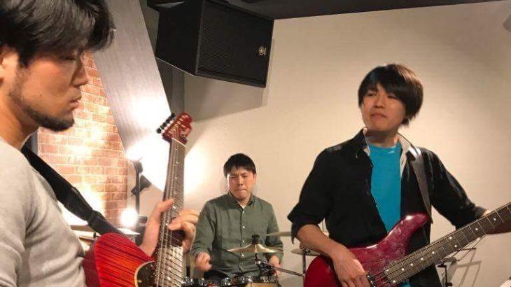 フジッキーのギターエキスパンディング講座 1
